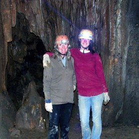 Caving - North Carolina Caves