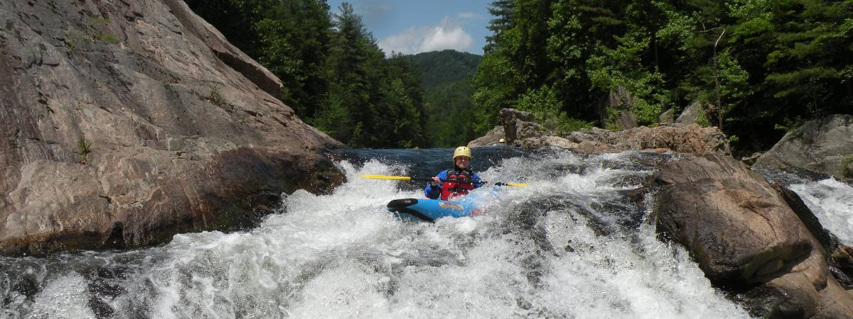 High mountain expeditions wilson creek nc river rafting for Wilson creek