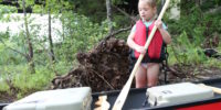 canoe & kayak rentals new river nc - high mountain expeditions