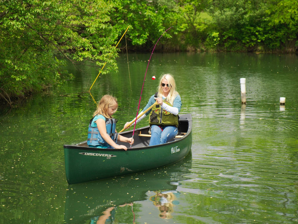 New River Canoe And Kayak Rentals