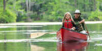 canoe rentals new river nc - high mountain expeditions